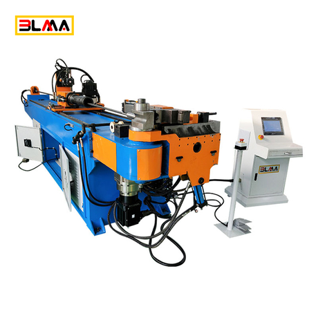 DW63CNC-3A-1S Max 2.5 Inch Pipe Bending Machine For Sale
