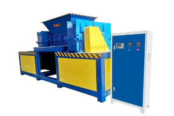 How to Choose Industrial Shredder Machine
